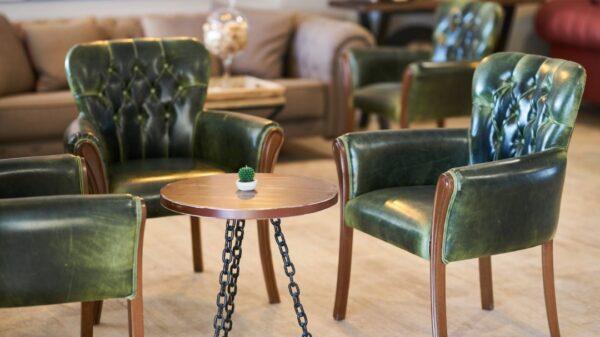 Krzesła najczęściej wybierane do domów